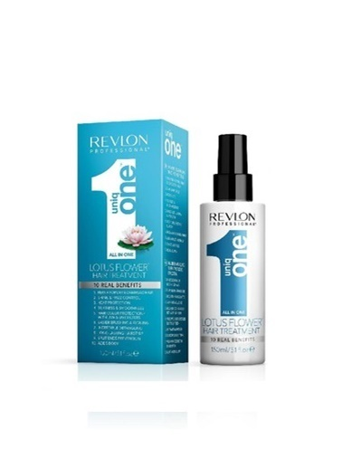 Revlon Rp Uniqone Lotus Hair Treatment Renksiz